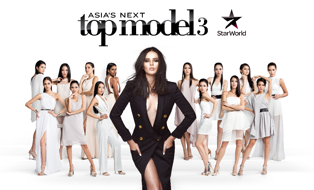 ASIA S NEXT TOP MODEL 3 RETURNS IN STYLE