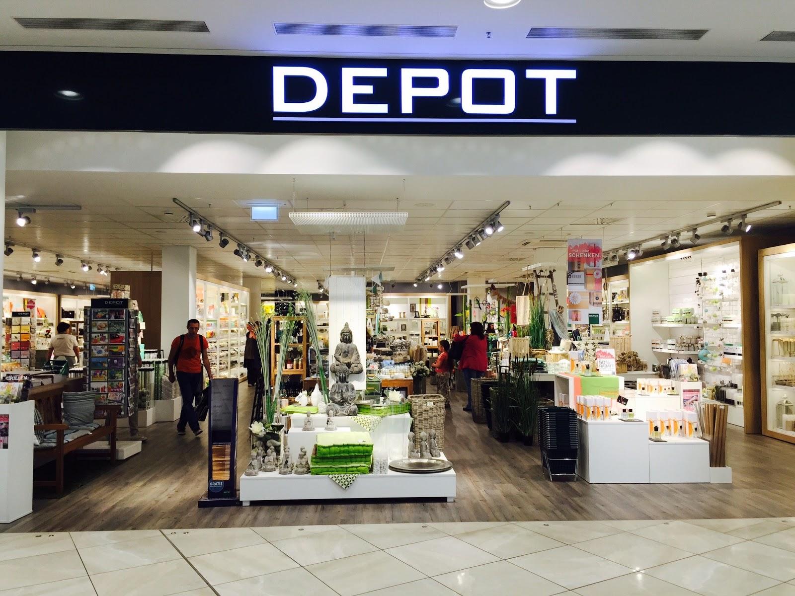 Aprikosengelb depot m bel wohnaccessoires und deko for Depot feuerbach