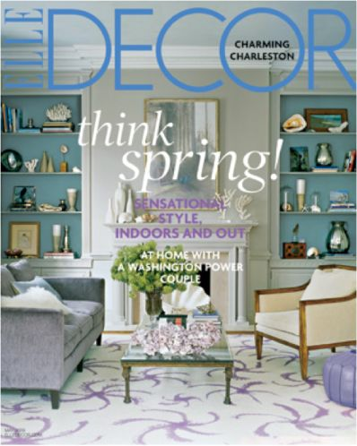 Home  Decor Magazine on Elle Home Decor Magazine   Simply Lovely     Elle Decor