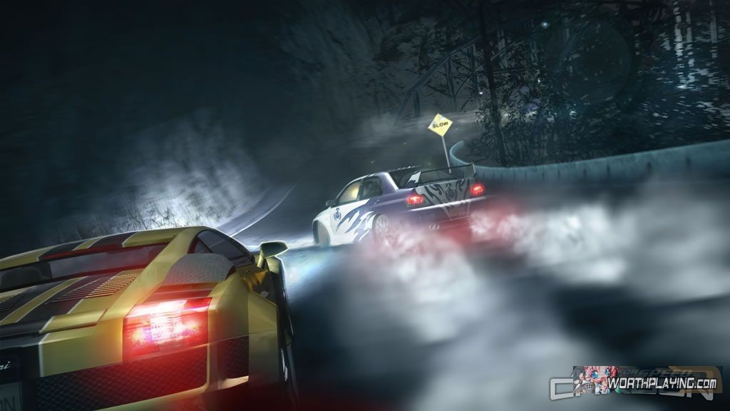 Need For Speed HD & Widescreen Wallpaper 0.0878925728263571
