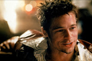 Brad Pitt Hair Fight Club Wallpapers