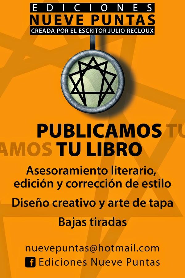 Ediciones Nueve Puntas