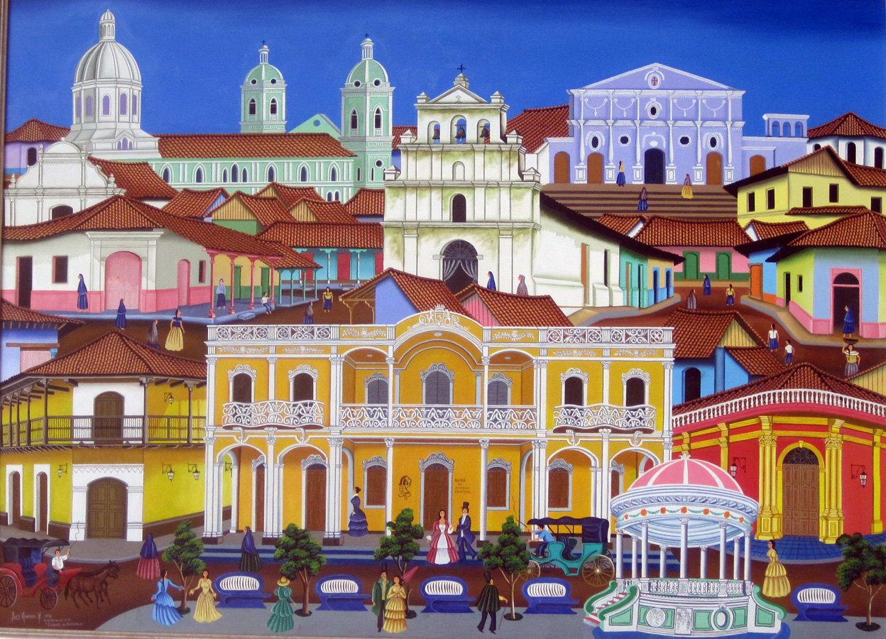 Hotel La Gran Francia De Granada