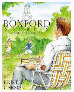 The Boxford Stories $50 Book Blast