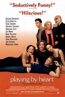 Jugando con el corazón <br><span class='font12 dBlock'><i>(Playing by Heart )</i></span>