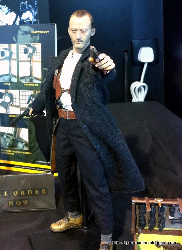 Jean Reno The Professi...