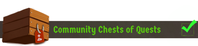 Community Chest of Quests