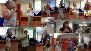 Cómo formar veedurías ciudadanas en Colombia
