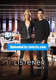 Assistir The Listener 4 Temporada Online Dublado e Legendado