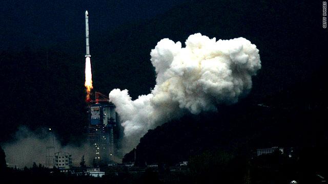 rudal anti satelit cina