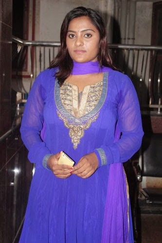 Actress Sujibala Press Meet Photo Gallery