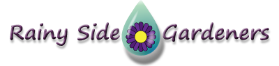 Rainy Side Gardeners Blog
