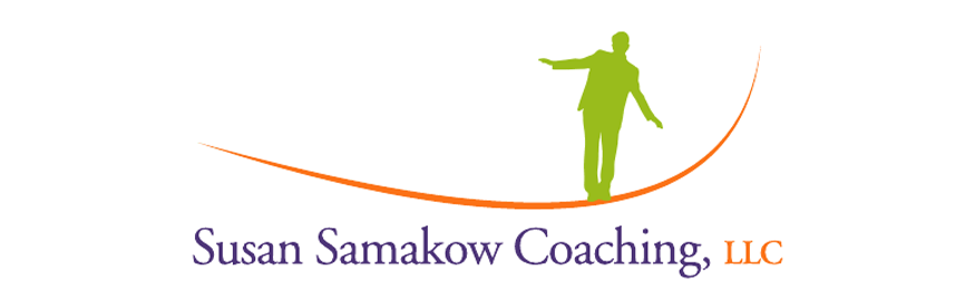 Susan Samakow Coaching