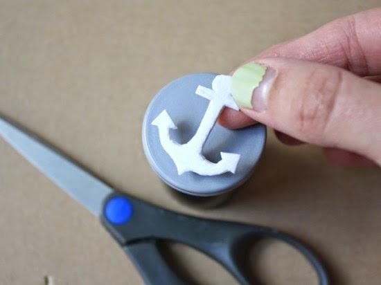 Как сделать штемпель своими руками