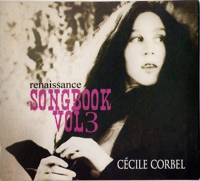 Cecile Corbel Renaissance Cecile Corbel Songbook Vol3