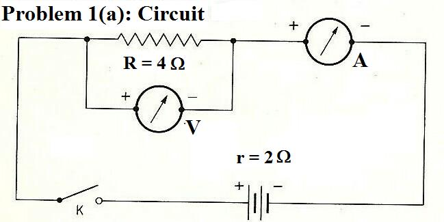 brane space  solutions to part 21  electric circuits