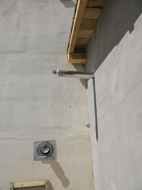 Odbudowa łazienki Cz Ii Wykończenie ścian I Podłogi