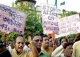 attack on Hindus in Bangladesh
