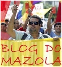 BLOG DO MAZOLA