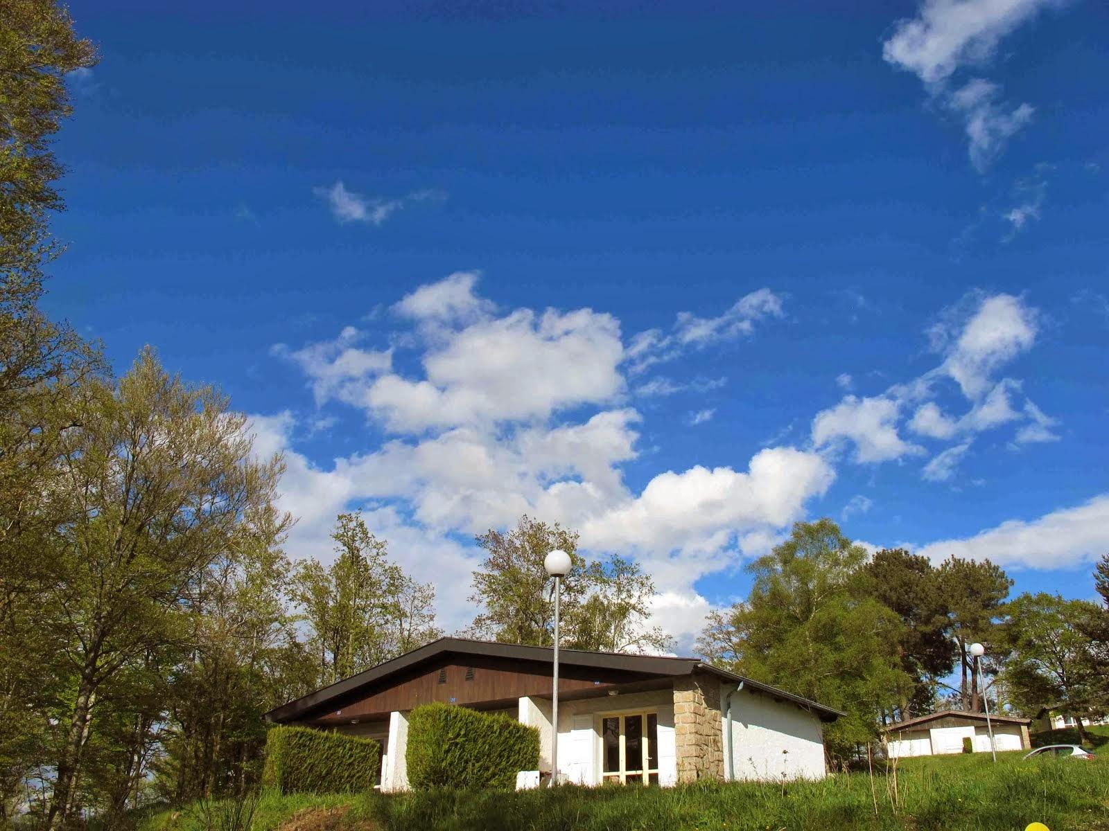 Un séjour en Corrèze