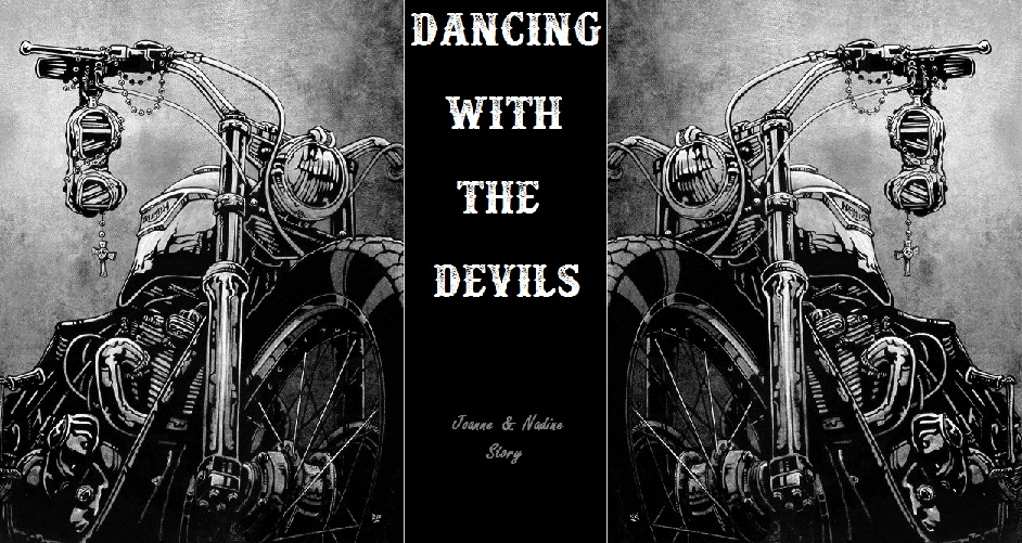 DANCING WITH THE DEVILS