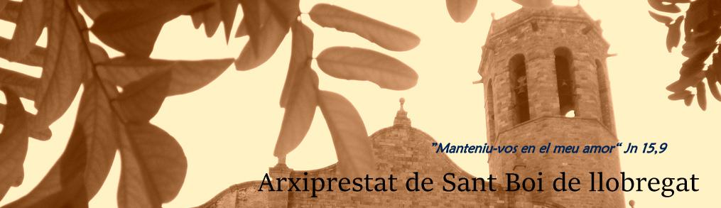 Arxiprestat de Sant Boi de Llobregat