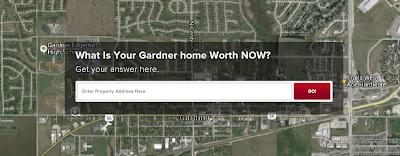 Gardner KS real estate, Gardner KS, Gardner Kansas
