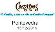 O Camiño, a Arte e o Viño no Camiño Portugués