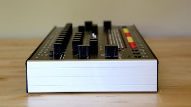 miami drum machine