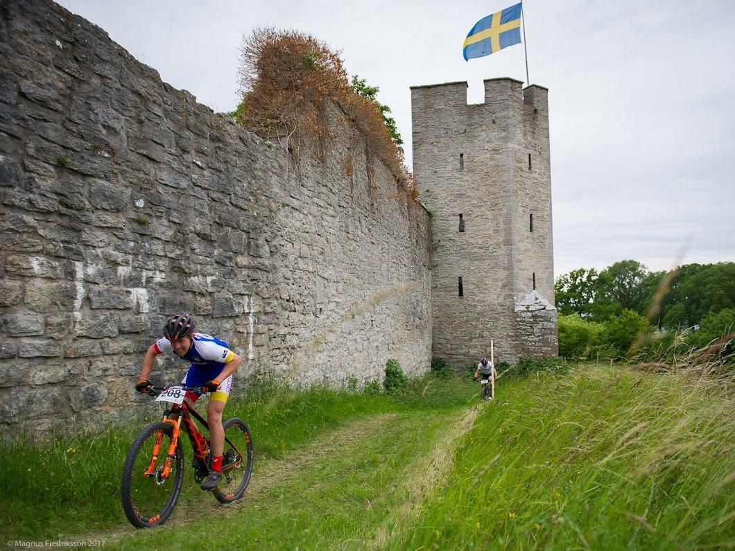 Jakob Björklund, Kilometer för kilometer