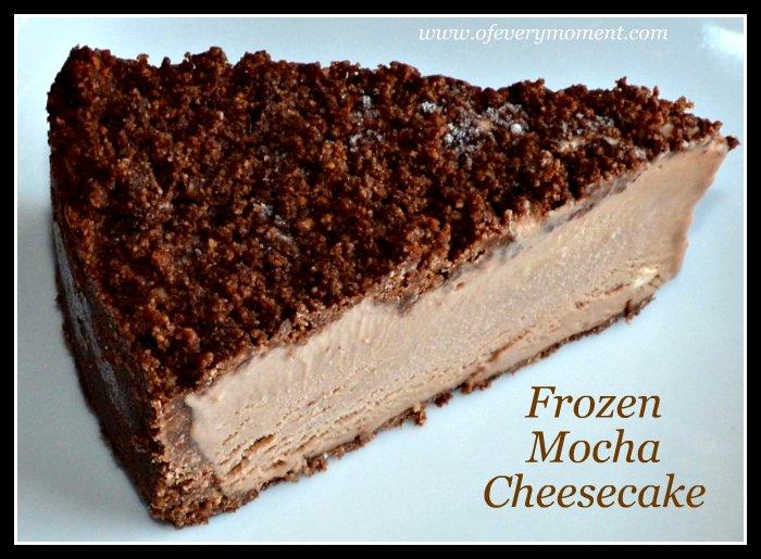cheesecake, mocha, recipe