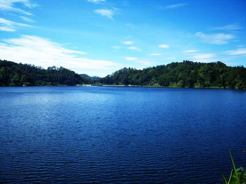 Telaga Ngebel Ponorogo