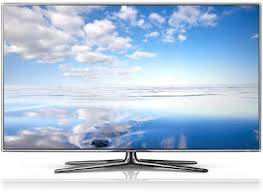 The Samsung 3D SMART TV Series 7000