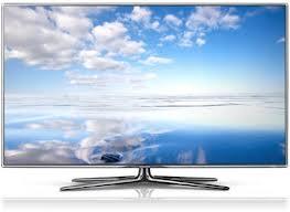 The Samsung 3D SMART TV Series 7000