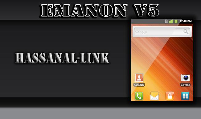 Custom ROM Emanon v5 Untuk Galaxy Mini (Android 2.3.6 +Auto OC) by ...