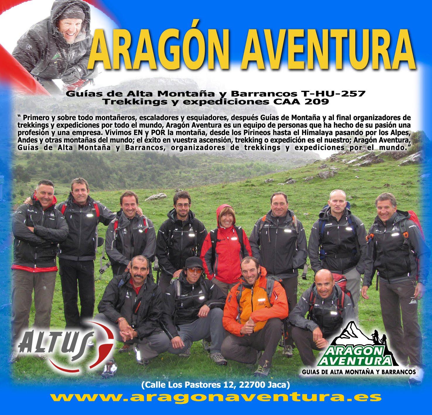Aragón Aventura