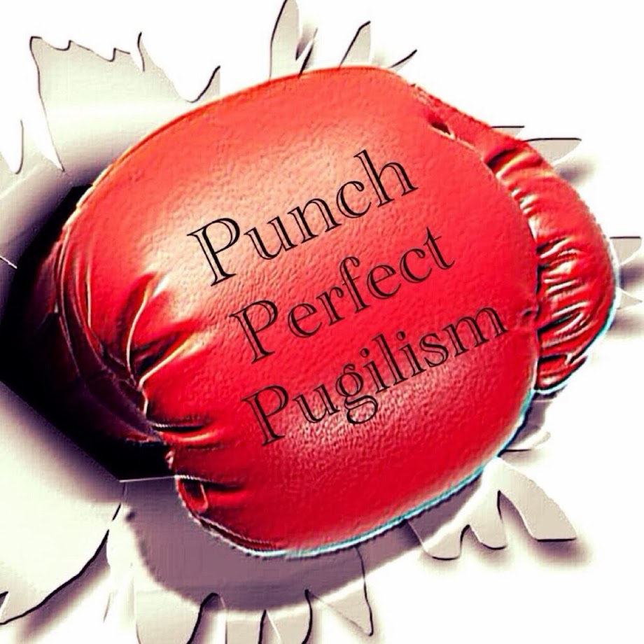 Punch Perfect Pugilism