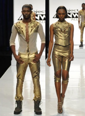 Casanova project runway androgyny all stars