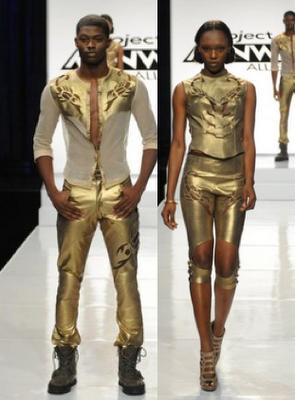 Casanova project runway androgyny all stars