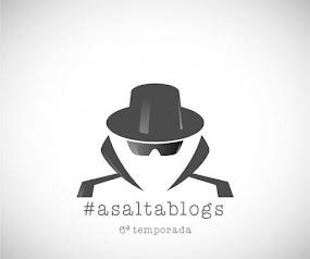 RETO ASALTABLOGS 6ªT