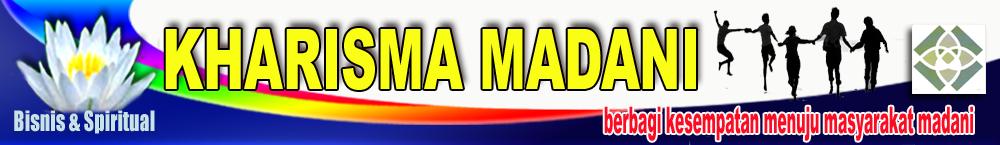 Kharisma Madani2