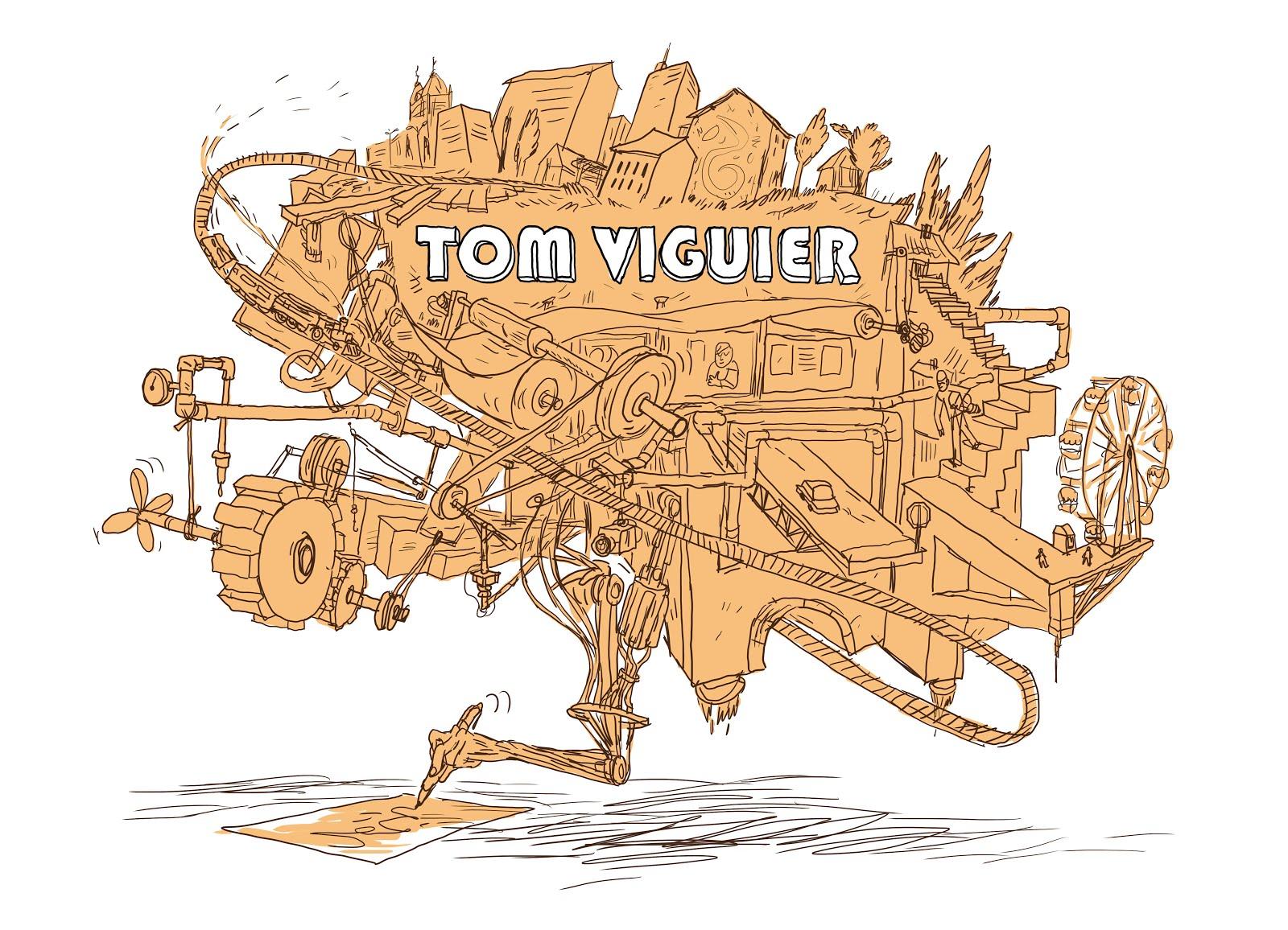 Tom VIGUIER