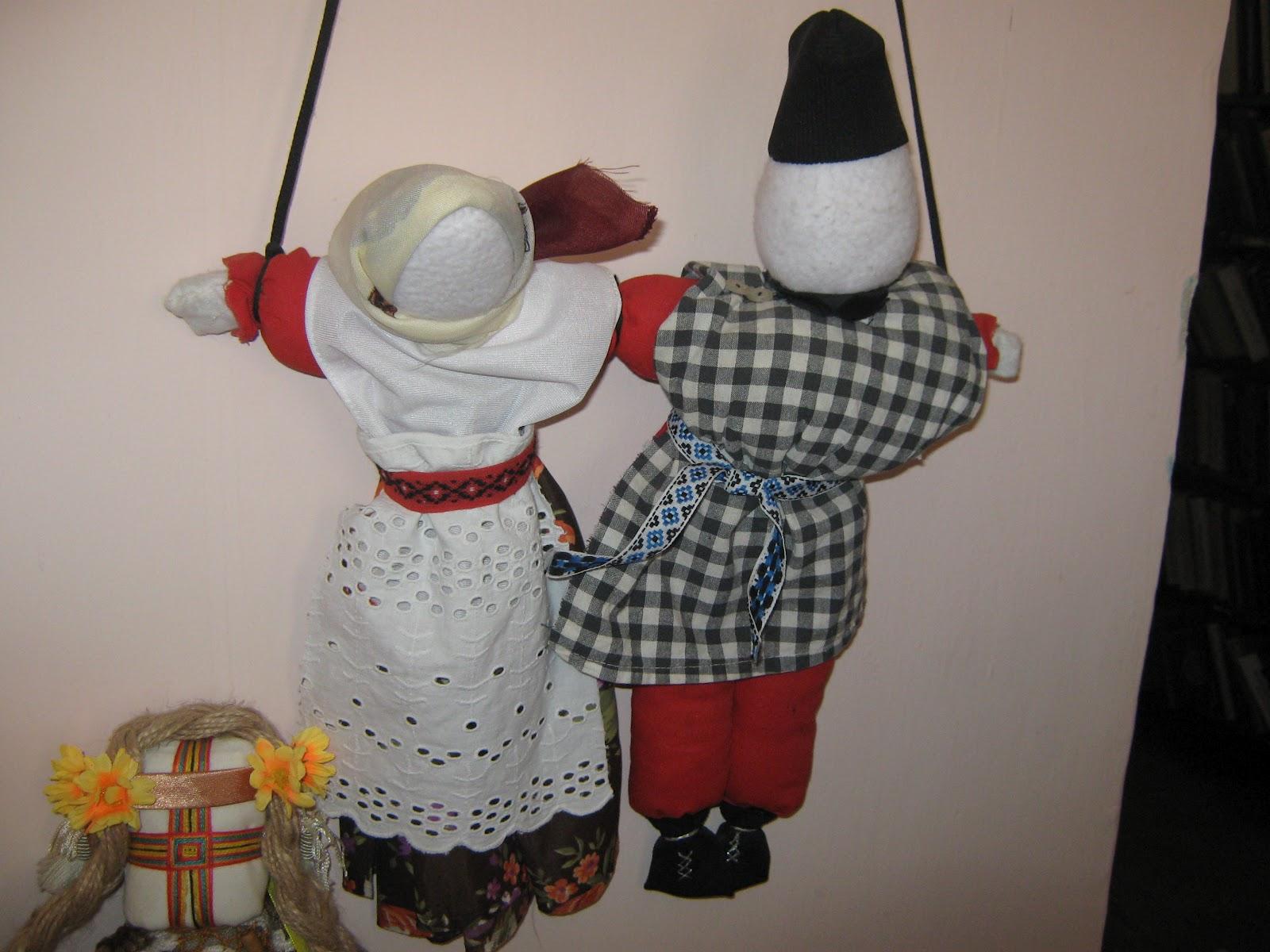 19 усі на майстер клас лялька мотанка