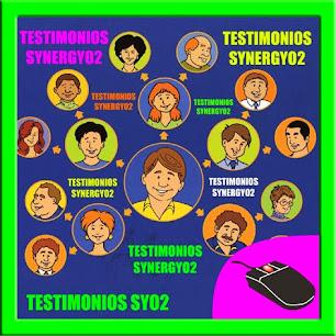 MARATON DE TESTIMONIOS DE SYNERGYO2