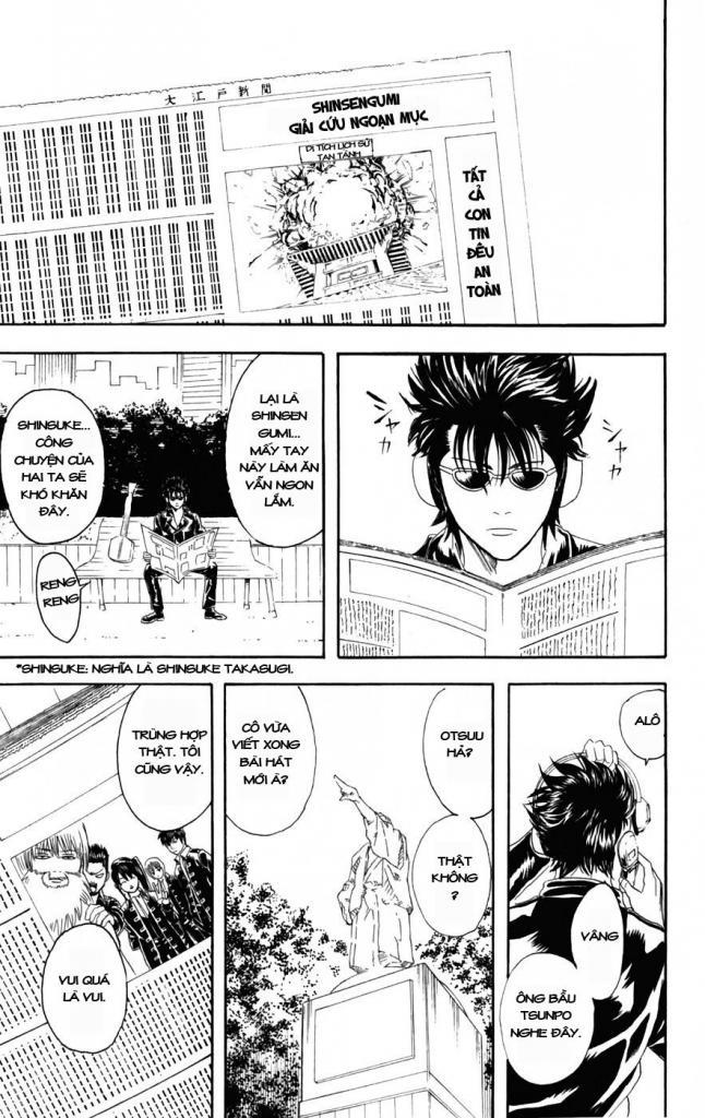 Gintama Chap 102