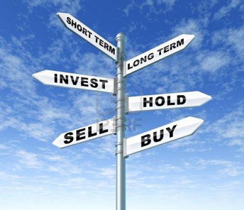 Trading forex merupakan strategi investasi jangka panjang