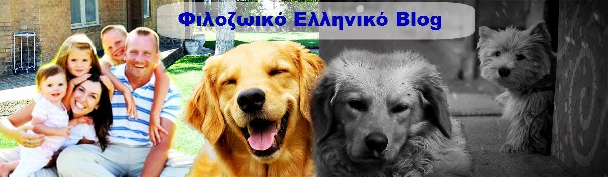 Φιλοζωικό Ελληνικό Blog (FEB)
