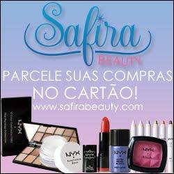 Parceria Safira Beauty