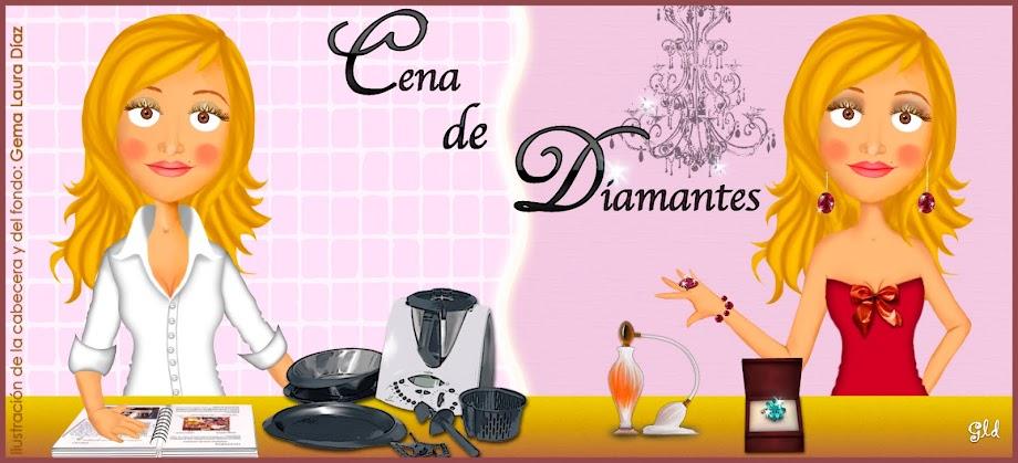 Cena de Diamantes