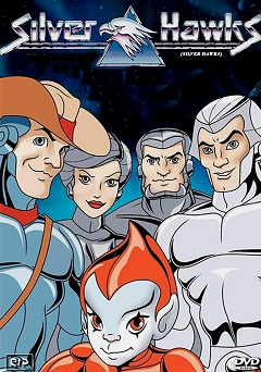 SilverHawks Desenhos Torrent Download completo
